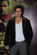 Shaleen Bhanot at the Launch of music album Kamasutra in Mumbai on 15th Jan 2015 (26)_54b8e997d2b22.JPG
