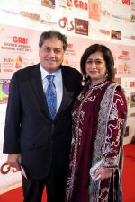 at the Red Carpet of THE GR8! Women Awards-ME 2015, held on the 12th January 2015 at Sofitel, Palms, Dubai (23)_54b8e90216f6c.jpg