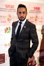 at the Red Carpet of THE GR8! Women Awards-ME 2015, held on the 12th January 2015 at Sofitel, Palms, Dubai (30)_54b8e908ebf28.jpg