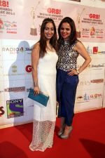 at the Red Carpet of THE GR8! Women Awards-ME 2015, held on the 12th January 2015 at Sofitel, Palms, Dubai (48)_54b8e91d95b59.jpg