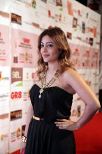 at the Red Carpet of THE GR8! Women Awards-ME 2015, held on the 12th January 2015 at Sofitel, Palms, Dubai (12)_54b8e8e73d065.jpg