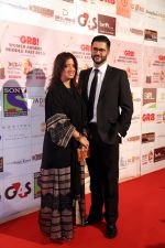 at the Red Carpet of THE GR8! Women Awards-ME 2015, held on the 12th January 2015 at Sofitel, Palms, Dubai (18)_54b8e8f923b35.jpg