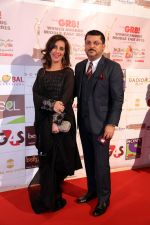at the Red Carpet of THE GR8! Women Awards-ME 2015, held on the 12th January 2015 at Sofitel, Palms, Dubai (19)_54b8e8fb846d8.jpg