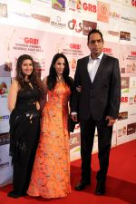 at the Red Carpet of THE GR8! Women Awards-ME 2015, held on the 12th January 2015 at Sofitel, Palms, Dubai (20)_54b8e8fdee9e8.jpg