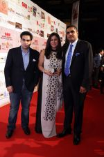 at the Red Carpet of THE GR8! Women Awards-ME 2015, held on the 12th January 2015 at Sofitel, Palms, Dubai (37)_54b8e90e27ffd.jpg