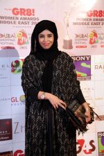 at the Red Carpet of THE GR8! Women Awards-ME 2015, held on the 12th January 2015 at Sofitel, Palms, Dubai (8)_54b8e8df88c31.jpg
