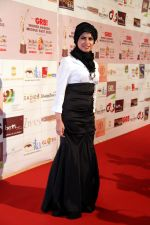 at the Red Carpet of THE GR8! Women Awards-ME 2015, held on the 12th January 2015 at Sofitel, Palms, Dubai (9)_54b8e8e15c92b.jpg