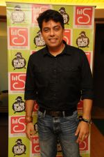 Vishwaas Paandya at the launch of the film Baa Baa Black Sheep_54ba081f08514.JPG