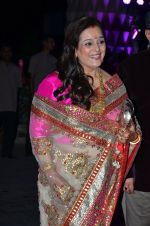 Poonam Sinha at Kush Wedding Reception in Sahara Star, Mumbai on 19th Jan 2015 (87)_54be1762e834f.JPG