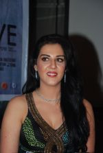 Samira Mohamed Ali at B Positive film promotion in Hyatt Regency, Mumbai on 19th Jan 2015 (43)_54bdf5e314b6f.JPG