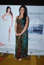 Samira Mohamed Ali at B Positive film promotion in Hyatt Regency, Mumbai on 19th Jan 2015 (51)_54bdf5eecaf4f.JPG