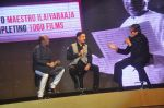 Kamal Haasan, Amitabh Bachchan, Rajinikanth at Shamitabh music launch in Taj Land_s End, Mumbai on 20th Jan 2015 (23)_54bf60b963220.JPG
