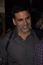 Akshay Kumar at Rakesh Maria_s screening of Baby for cops in INOX on 20th Jan 2015 (17)_54bf5321d734a.JPG