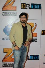 Babul Supriyo at his singing best on stage at R D Night hosted by Zee Classic_54bf8ba106b38.jpg