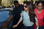 Rani Mukherjee at Mumbai university in Santacruz, Mumbai on 20th Jan 2015 (18)_54bf545dc2e46.JPG