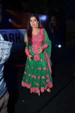 Shreya Ghoshal at Shamitabh music launch in Taj Land_s End, Mumbai on 20th Jan 2015 (182)_54bf646e01881.JPG
