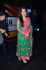 Shreya Ghoshal at Shamitabh music launch in Taj Land_s End, Mumbai on 20th Jan 2015 (186)_54bf64749f1c3.JPG
