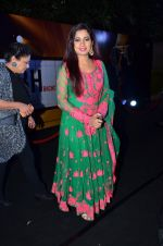 Shreya Ghoshal at Shamitabh music launch in Taj Land_s End, Mumbai on 20th Jan 2015 (187)_54bf64762b27a.JPG