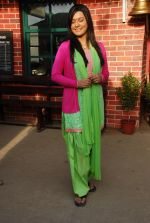 Sucheta Khanna at SAB TV launches Peterson Hill serial in Filmcity, Mumbai on 20th Jan 2015 (32)_54bf54fc21482.JPG