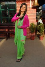 Sucheta Khanna at SAB TV launches Peterson Hill serial in Filmcity, Mumbai on 20th Jan 2015 (34)_54bf55027a4c6.JPG