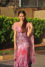 Anusha Dandekar at India Beach Fashion Week press meet in J W Marriott, Mumbai on 21st Jan 2015 (153)_54c09e59830f2.JPG