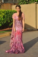 Anusha Dandekar at India Beach Fashion Week press meet in J W Marriott, Mumbai on 21st Jan 2015 (154)_54c09e5b98220.JPG