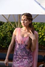 Anusha Dandekar at India Beach Fashion Week press meet in J W Marriott, Mumbai on 21st Jan 2015 (166)_54c09e5cdbca4.JPG