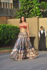 Madhu Sneha at India Beach Fashion Week press meet in J W Marriott, Mumbai on 21st Jan 2015 (52)_54c09ee9e80fe.JPG
