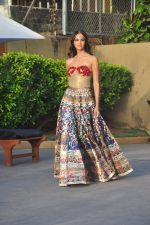 Madhu Sneha at India Beach Fashion Week press meet in J W Marriott, Mumbai on 21st Jan 2015 (54)_54c09eeda8a93.JPG