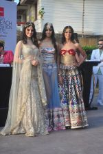 Madhu Sneha at India Beach Fashion Week press meet in J W Marriott, Mumbai on 21st Jan 2015 (25)_54c09eaf4934a.JPG