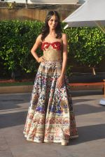Madhu Sneha at India Beach Fashion Week press meet in J W Marriott, Mumbai on 21st Jan 2015 (30)_54c09eb878d22.JPG