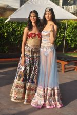 Madhu Sneha at India Beach Fashion Week press meet in J W Marriott, Mumbai on 21st Jan 2015 (33)_54c09ebc5f8de.JPG