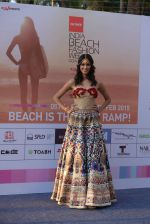 Madhu Sneha at India Beach Fashion Week press meet in J W Marriott, Mumbai on 21st Jan 2015 (39)_54c09eca97a2b.JPG
