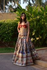 Madhu Sneha at India Beach Fashion Week press meet in J W Marriott, Mumbai on 21st Jan 2015 (41)_54c09ece10808.JPG