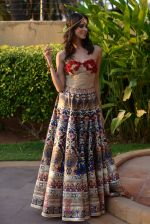 Madhu Sneha at India Beach Fashion Week press meet in J W Marriott, Mumbai on 21st Jan 2015 (44)_54c09ed465aa6.JPG