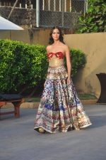 Madhu Sneha at India Beach Fashion Week press meet in J W Marriott, Mumbai on 21st Jan 2015 (53)_54c09eeb86937.JPG