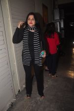 Maheep Kapoor at Baby screening in Lightbox, Mumbai on 21st Jan 2015 (21)_54c09ba0f1c57.JPG