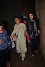 Maheep Kapoor at Baby screening in Lightbox, Mumbai on 21st Jan 2015 (24)_54c09b6ab46f9.JPG