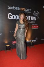 Pria Kataria Puri at Good Homes Awards in Bandra, Mumbai on 21st Jan 2015 (80)_54c09fdb7f30e.JPG