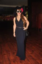 Pria Kataria Puri at India Beach Fashion Week press meet in J W Marriott, Mumbai on 21st Jan 2015 (95)_54c09ecbabefd.JPG