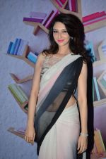 Saumya Tandon at the launch of new Hindi entertainment channel &TV in Filmcity, Mumbai on 21st Jan 2015 (50)_54c09cdfe42bd.JPG