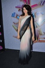 Saumya Tandon at the launch of new Hindi entertainment channel &TV in Filmcity, Mumbai on 21st Jan 2015 (53)_54c09ce3d4244.JPG