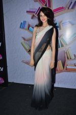 Saumya Tandon at the launch of new Hindi entertainment channel &TV in Filmcity, Mumbai on 21st Jan 2015 (54)_54c09ceb74f05.JPG