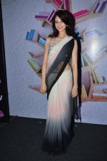 Saumya Tandon at the launch of new Hindi entertainment channel &TV in Filmcity, Mumbai on 21st Jan 2015 (55)_54c09cecc7b6c.JPG