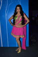 Shweta Tiwari at the launch of new Hindi entertainment channel &TV in Filmcity, Mumbai on 21st Jan 2015 (39)_54c09d492f45f.JPG
