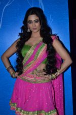 Shweta Tiwari at the launch of new Hindi entertainment channel &TV in Filmcity, Mumbai on 21st Jan 2015 (42)_54c09d4d468a2.JPG