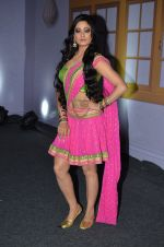 Shweta Tiwari at the launch of new Hindi entertainment channel &TV in Filmcity, Mumbai on 21st Jan 2015 (43)_54c09d4e63562.JPG