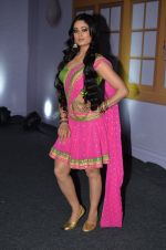 Shweta Tiwari at the launch of new Hindi entertainment channel &TV in Filmcity, Mumbai on 21st Jan 2015 (45)_54c09d50936fe.JPG