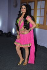 Shweta Tiwari at the launch of new Hindi entertainment channel &TV in Filmcity, Mumbai on 21st Jan 2015 (44)_54c09d4f7dfbd.JPG