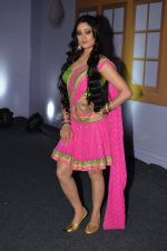 Shweta Tiwari at the launch of new Hindi entertainment channel &TV in Filmcity, Mumbai on 21st Jan 2015 (46)_54c09d519a0fc.JPG